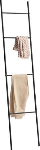 Zeller Present Dekoratyvinės kopėčios Handtuchhalter