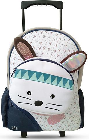 SMARTRIKE ® Vaikiškas lagaminas