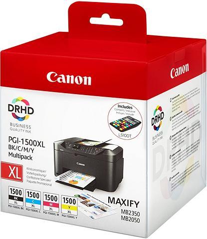CANON »PGI-1500XL Multipack« Rašalo kasetė