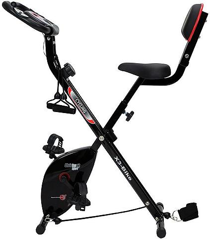 Christopeit Sport ® Heimtrainer »Christopeit X 3 Bike« K...