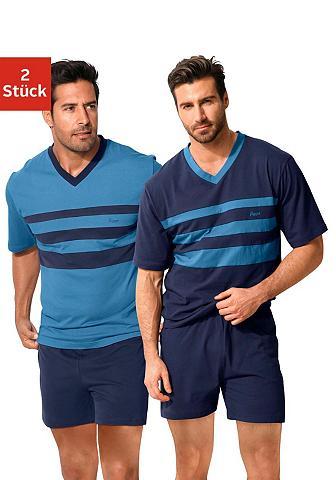 le jogger ® pižama (Packung 2 vienetai) su Colou...