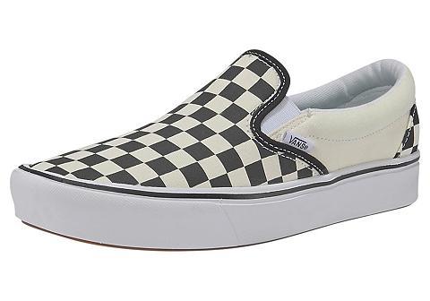 Vans »ComfyCush Slip-On Checkerboard« Sneak...