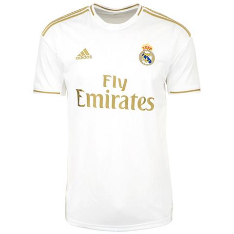ADIDAS PERFORMANCE Marškinėliai »Real Madrid 19/20 Heim«