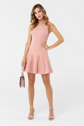 SUGARFREE Suknelė su Carré-Ausschnitt