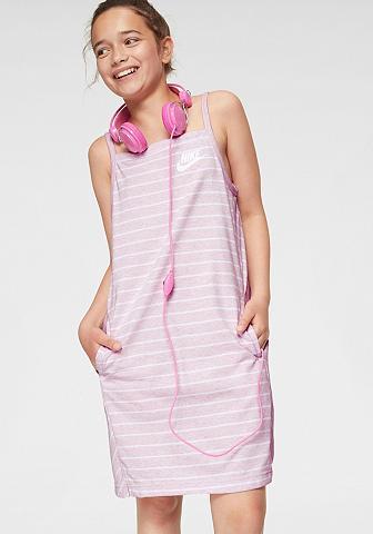 NIKE SPORTSWEAR Suknelė »GIRLS suknelė