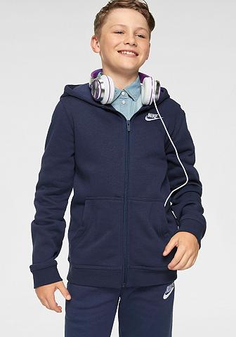 Nike Sportswear Megztinis su gobtuvu »BOYS HOODIE FULL...