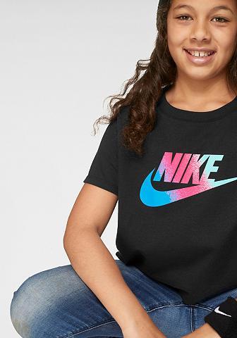 NIKE SPORTSWEAR Marškinėliai »GIRLS Marškinėliai CROP«...