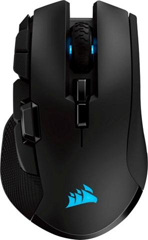 Corsair »IRONCLAW RGB WIRELESS Rechargeable« G...