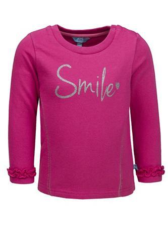 LIEF! Sportinio stiliaus megztinis su klostė...