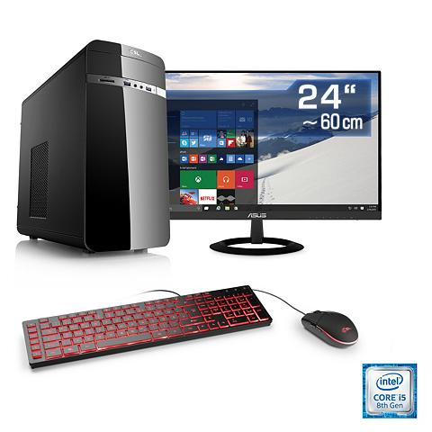 CSL Procesorius PC rinkinys | i5-8400 | HD...