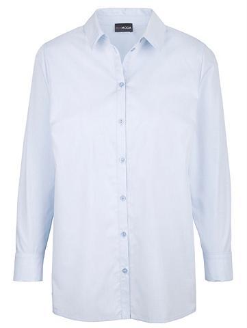 MIAMODA Marškiniai iš subtilus Baumwoll-Misch-...