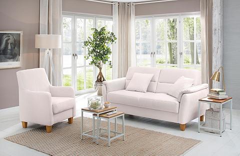 Home affaire 2,5-vietė sofa »Palmera« Federkern-Pol...