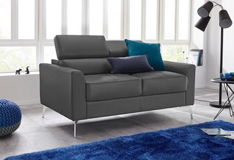 INOSIGN Dvivietė sofa »Juno« in madingas spalv...