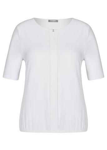 RABE Marškinėliai su dekoratyvi juostelė ir...