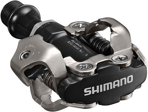 SHIMANO Klipsinis pedalas »PD-M540«