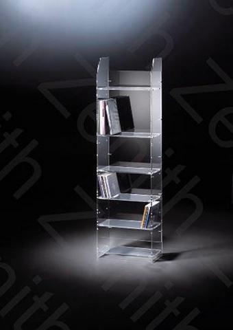 Places of Style Lentyna kompaktiniams diskams »Remus« ...