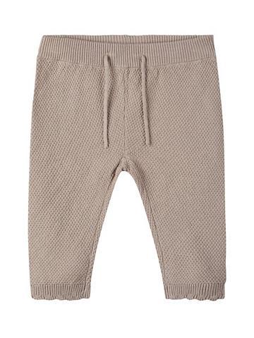 NAME IT Baumwoll trikotažinės kelnės