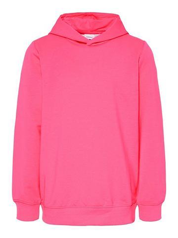 NAME IT Neonfarbiges Sportinio stiliaus megzti...