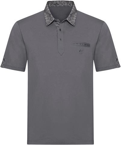 HAJO Marškinėliai trumpomis rankovėmis su P...