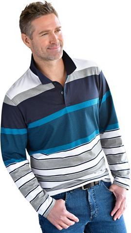 HAJO Marškinėliai ilgomis rankovėmis su Pol...