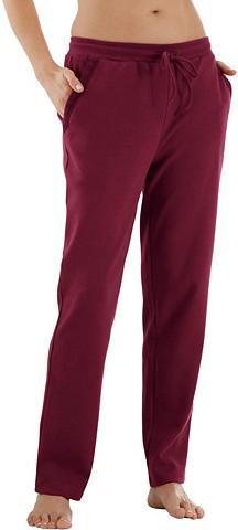 FEEL GOOD Kelnės su Spitzenblende an abi kišenė