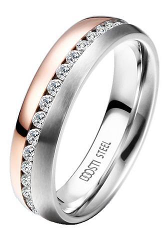 DOOSTI Vestuvinis žiedas »HOPE ST-077-D ST-07...