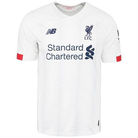 NEW BALANCE Marškinėliai »Fc Liverpool 19/20 Auswä...