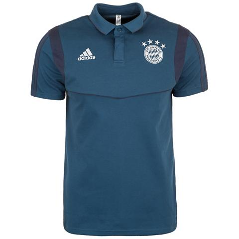ADIDAS PERFORMANCE Polo marškinėliai »Fc Bayern München C...