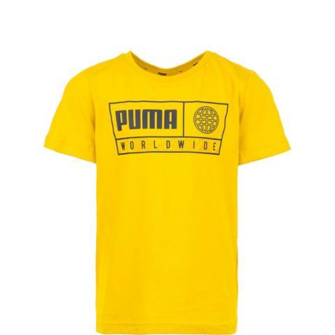 PUMA Marškinėliai »Alpha Graphic«
