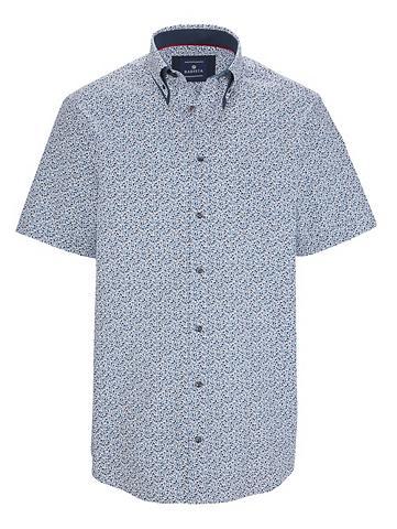 BABISTA Marškiniai su Doppelkragen