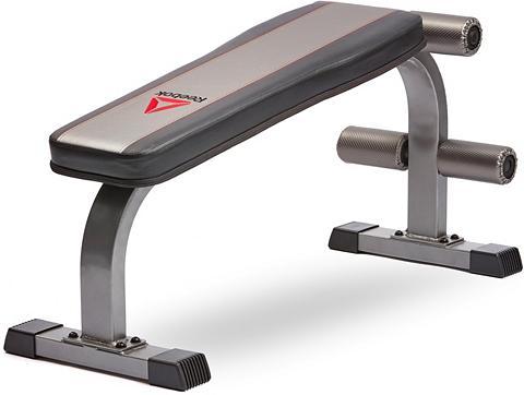 REEBOK Treniruočių suoliukas »Utility Bench«