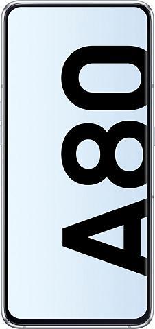SAMSUNG Galaxy A80 Išmanusis telefonas (1703 c...