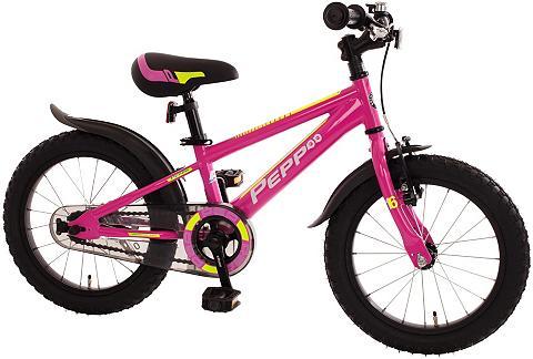 BACHTENKIRCH Vaikiškas dviratis »Pepp« 1 Gang