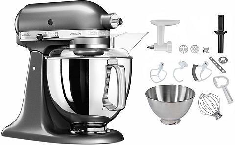 KitchenAid Küchenmaschine 5KSM175PSEMS Artisan 30...