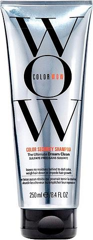 COLOR WOW Haarshampoo »Color Security«