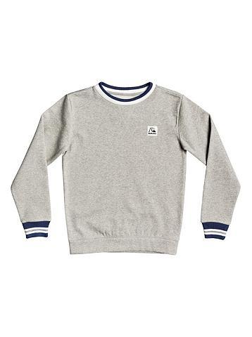 QUIKSILVER Sportinio stiliaus megztinis »Wilsons ...