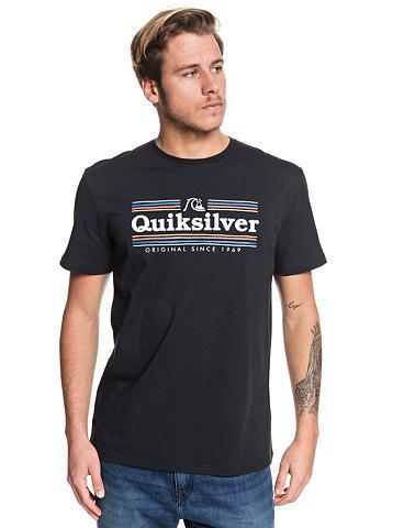 QUIKSILVER Marškinėliai »Get Buzzy«