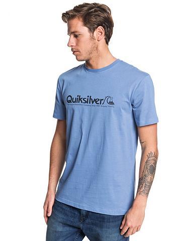 QUIKSILVER Marškinėliai »Modern Legends«