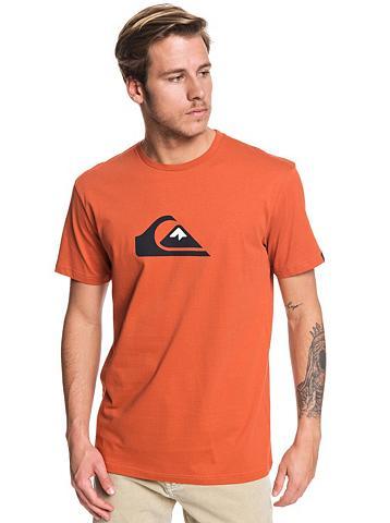 QUIKSILVER Marškinėliai »Comp«