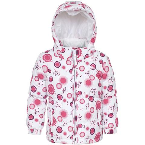 Trespass Winterjacke »Baby Mädchen Winter Striu...