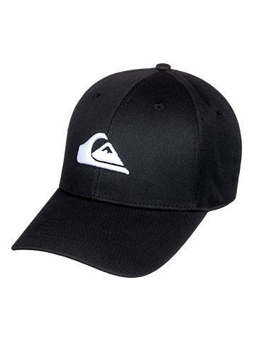 QUIKSILVER Snapback Kepurė su snapeliu »Decades«