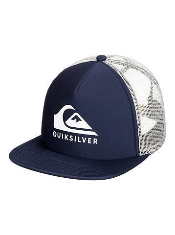 QUIKSILVER Trucker Kepurė su snapeliu »Foamslayer...
