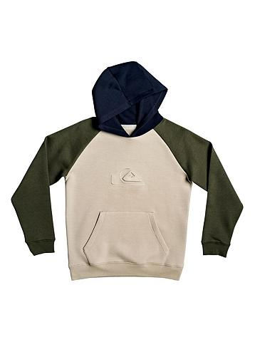QUIKSILVER Bliuzonas »Berry Patch«