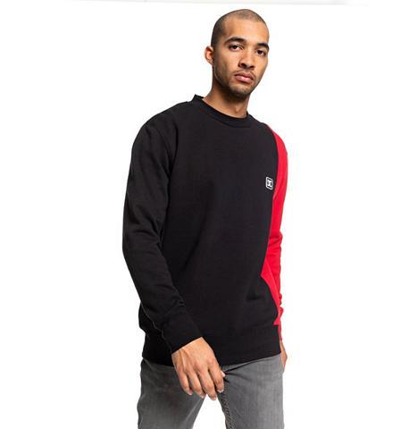DC SHOES Sportinio stiliaus megztinis »Wepma Cr...