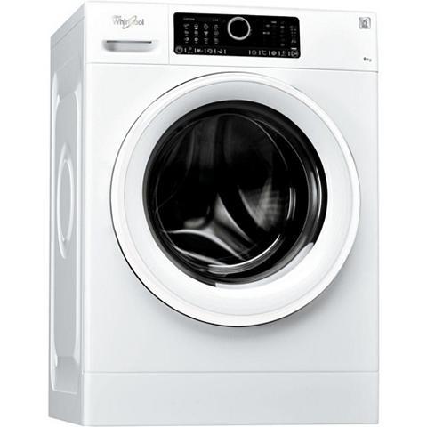 WHIRLPOOL Skalbimo mašina »WAO 8605 A+++«