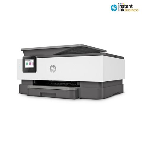 HP OfficeJet Pro 8022 All-in-One Printer ...