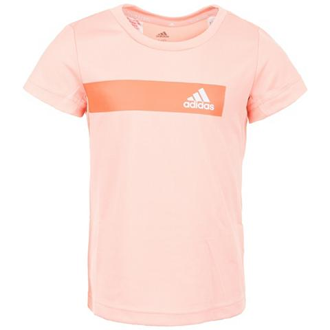 ADIDAS PERFORMANCE Sportiniai marškinėliai »Cool«