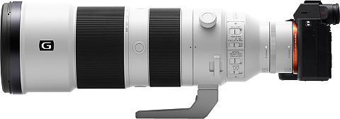 Sony »SEL-200600G E-Mount Super-Telezoom« O...