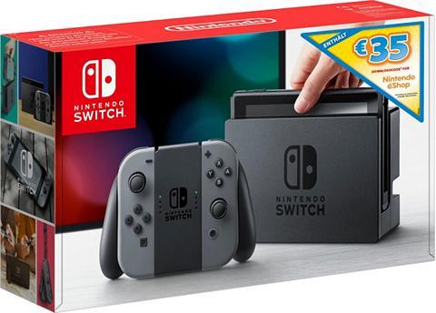 NINTENDO SWITCH Nintendo Šakotuvas Šakotuvas