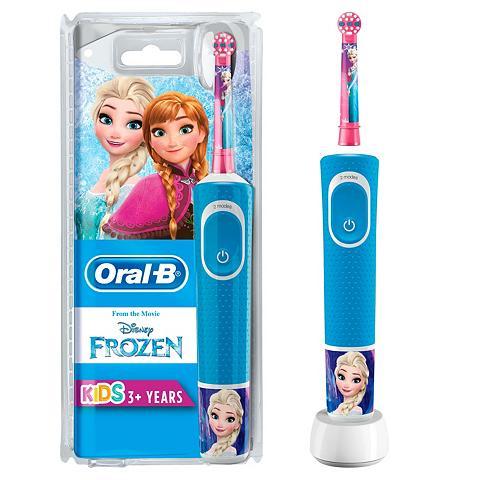 Oral B Elektrische Kinderzahnbürste Frozen El...